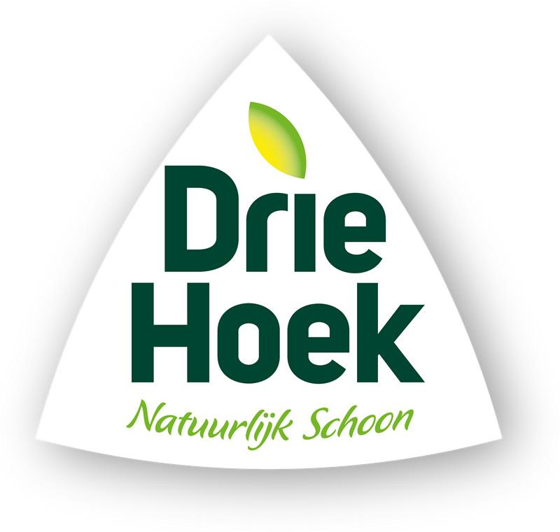 Vloeibare Zeep Driehoek